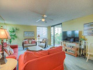 Mainsail Condominium 2218