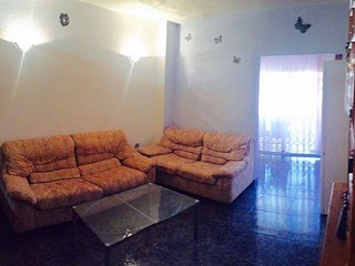 #LOS ANGELES APARTMENT, Murcia
