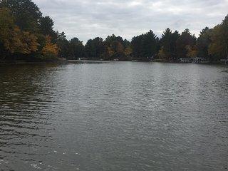 Eagle River Retreat