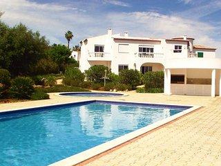 Rayden Blue Apartment, Luz, Algarve