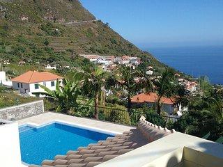 Villa Dubai in Madeira, Arco da Calheta