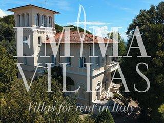 Villa La Moresca 14