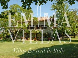 Villa Margaret 8+2, Perugia