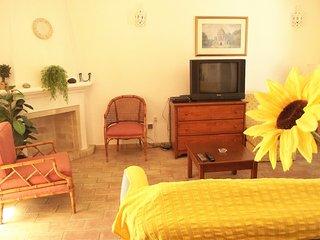 Sindel Orange Villa, Luz, Algarve
