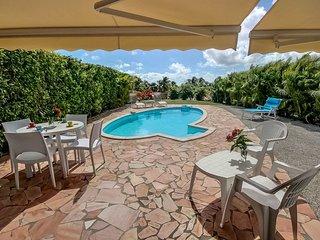 Villa de charme, dans une résidence de qualité !