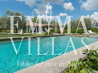 Villa Ninfeo 6+2, Santa Firmina