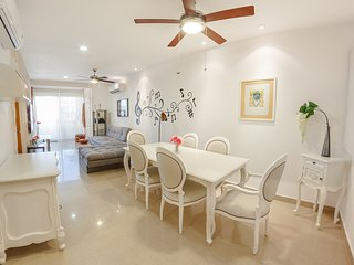 STUDIO ONE 209, 1BR TERRACE & INCREDIBLE ROOF TOP, Playa del Carmen