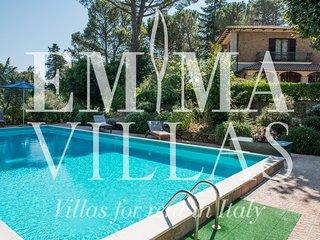 Villa Ombrosa 8