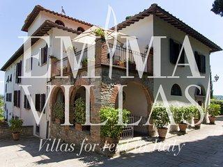 Villa Palagi 10, Florencia