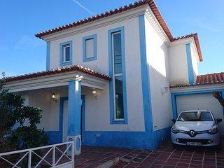 Villa Milrica-Walking distance to Vila de Rei