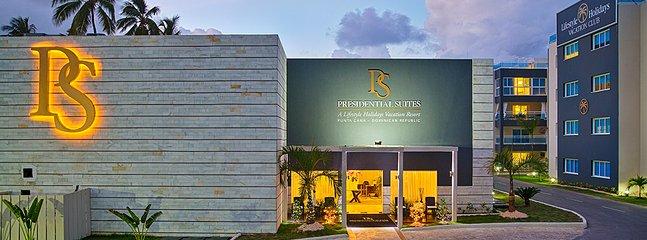 Punta Cana / Presidential Suite / 2 Bedroom