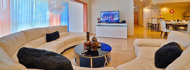 Presidential Suite Punta Cana