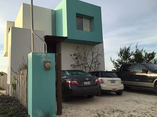 BEAUTIFUL OCEAN VIEW HOUSE IN SAN BENITO YUCATAN, Progreso