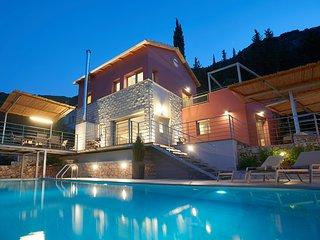 Arenaria L. Villas complex - Villa Porphyra