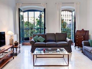 Sevilla Luxury Rentals - Alcazar I