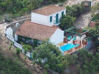 Charming Country house Santa María de Guía de Gran Canaria, Gran Canaria, Barranco del Pinar