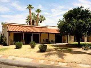 Terry's Place: 3BR, 2BA Home in de Anza Villas Near the Golf Course, Borrego Springs