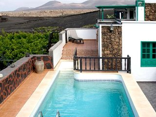 Charming Country house Yaiza, Lanzarote