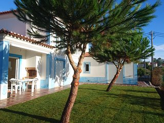 Villa Milrica-Walking distance to Vila de Rei