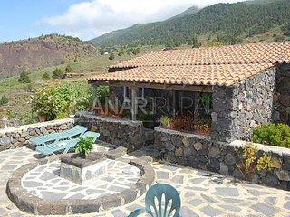 Charming Country house EL Paso, La Palma, Las Manchas