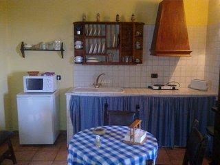 Charming Country house Vallehermoso, La Gomera