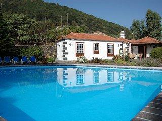 Charming Country house Villa de Mazo, La Palma, La Rosa