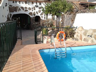 Charming Country house Artenara, Gran Canaria