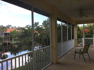 Waterfront House near America's Best Beach - January Rental with BIG Discount, Nokomis