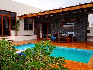 Exclusive Villa Pájara, Fuerteventura, Pajara