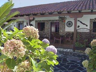 Iconic Rural Hotel Los Silos, Tenerife