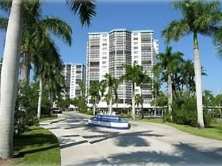 Ocean Harbor Luxury Condo, Fort Myers Beach
