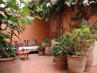 Tifawin Home & Garden, Mirleft Centre, Mirhleft