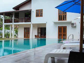 HikkaResort - The Grand Expression of Luxury
