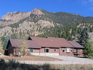 South Fork Rental