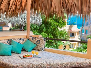 Penthouse in Los Corales Beach - Florisel B102