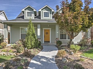 NEW-3BR Boise Home in Hidden Springs w/Pool Access