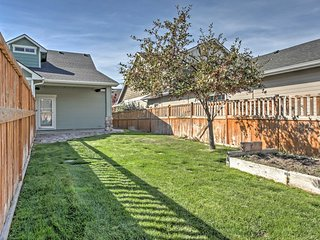 Lovely 3BR Boise House w/ Pool & Park Access!