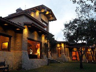 Luxury Rancho La Loma