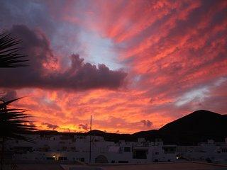 Bienvenidos al EL GOLFO  Lanzarote