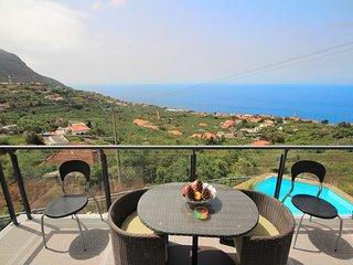 Zoro Villa View