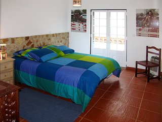 Suite no centro da Golegã, Santarém