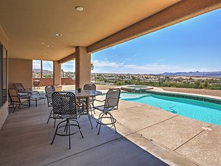 3BR Lake Havasu City House w/ Private Pool!
