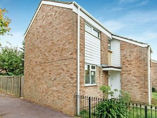 Three bedroomed Family House with quaint garden, Shoeburyness