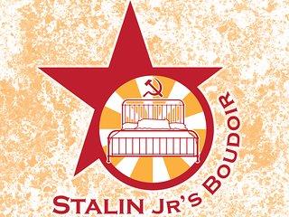 Stalin Jr's Boudoir, Budapest
