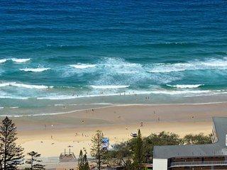 SURFERS PARADISE 2 BED  X 2 BATH OCEAN VIEWS a2364, Surfers Paradise