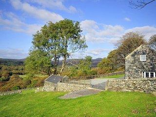 Cwm Nantcol Barn