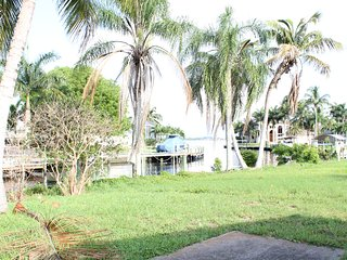 Waterview Gulf Access Home, Cape Coral