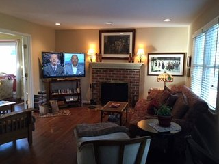 Beautiful 3 bedroom home in McLean