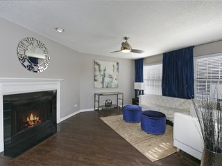 Furnished 1-Bedroom Apartment at Gowdey Rd & Ontario Ave Naperville
