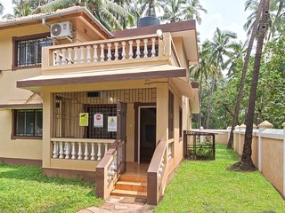 Affordable Budget Villa in Calangute Phase 9 -12 minutes walk to Calangute Beach